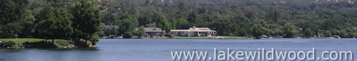 Lake Wildwood CA homes for sale real estate